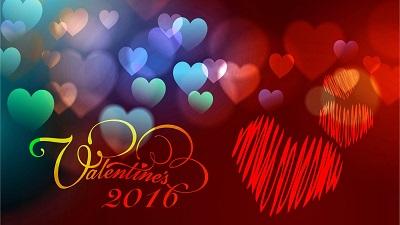 Kata Kata Ucapan Valentine 2016 Romantis
