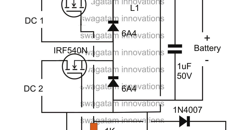 figure 3 basic dc voltage boost converter circuit 3