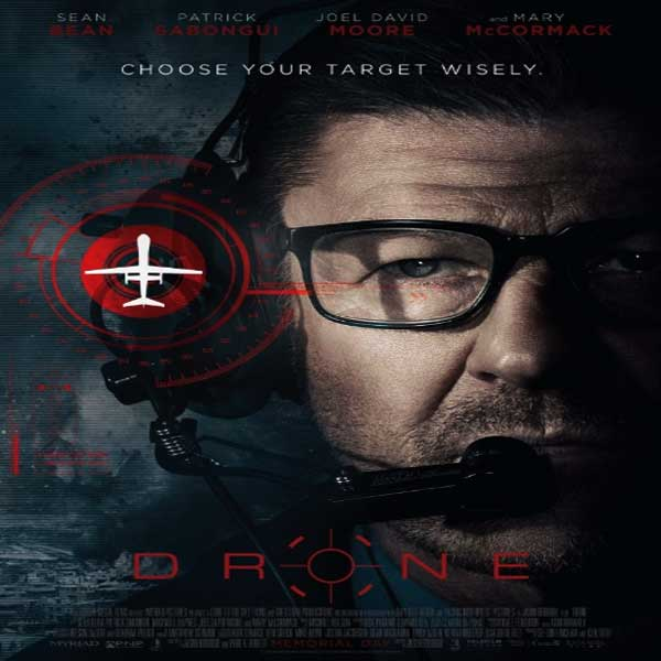 Drone, Drone Synopsis, Drone Trailer, Drone Review, Drone Poster