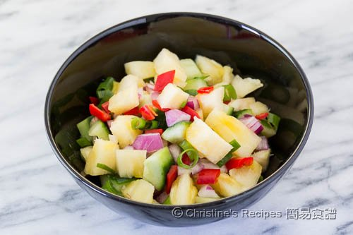 Pineapple Salsa02