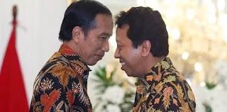 Operasi Tangkap Tangan KPK, Rommy Dan Rontoknya Elektabilitas Jokowi