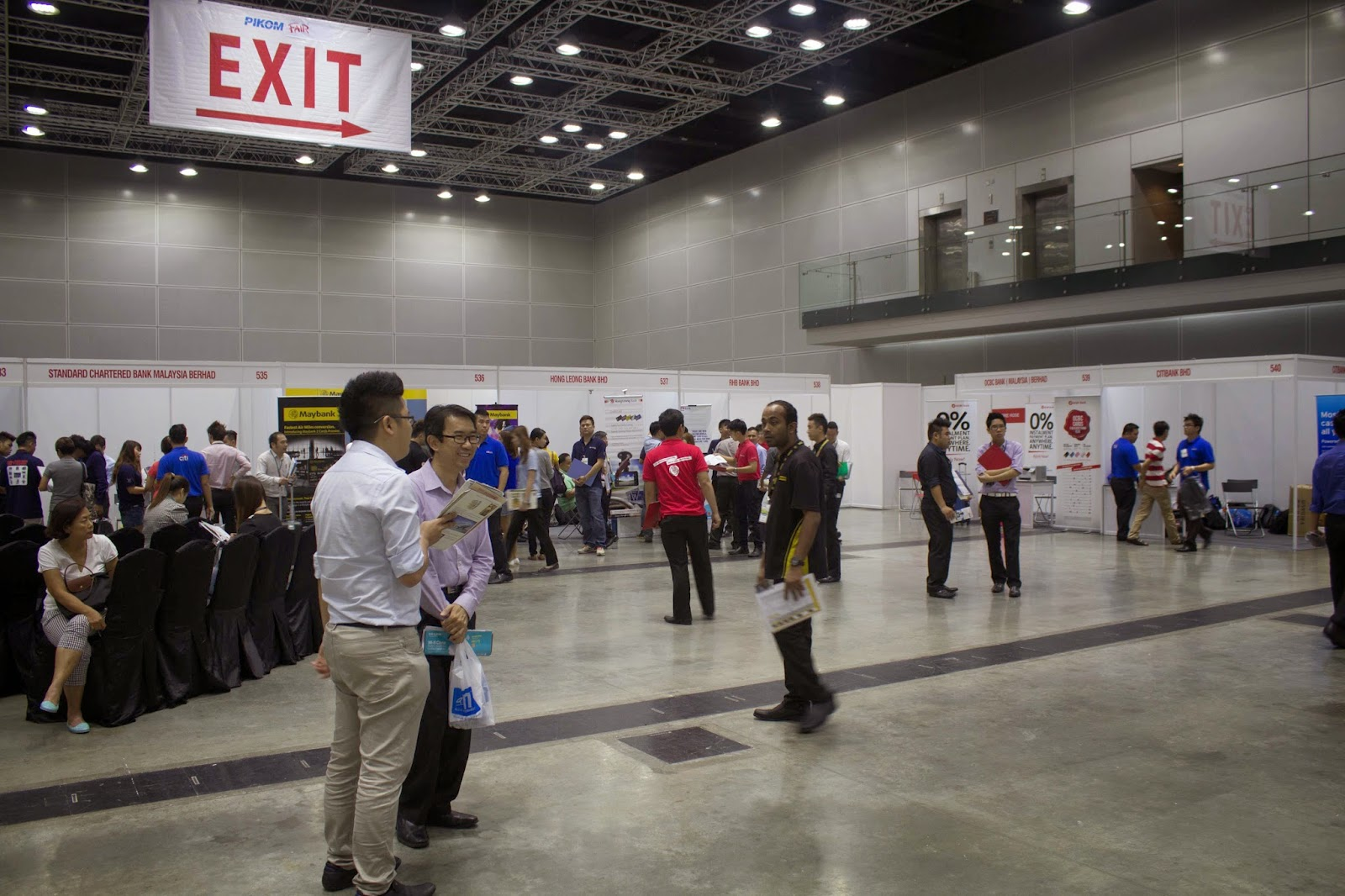 Coverage of PIKOM PC Fair 2014 @ Kuala Lumpur Convention Center 408