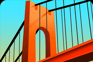 Bridge Constructor v5.0 Apk Terbaru