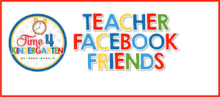 Time 4 kindergarten Facebook Group, Teacher groups,