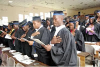 BSC, HND FG Stops Discrimination Between Degree Holders