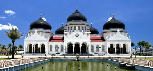 Belajar Online Kerajaan Islam Di Indonesia