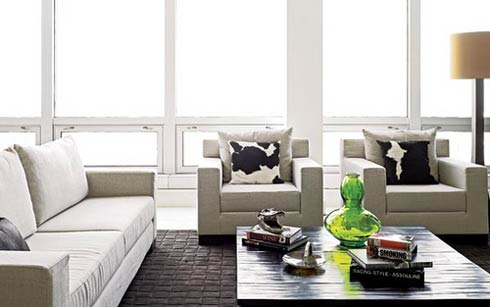 Interior Design: Comparing Different Interior Design Styles