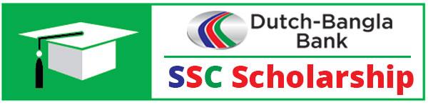 Dutch Bangla Bank SSC Scholarship 2018 Notice Result -DBBL scholarship online apply