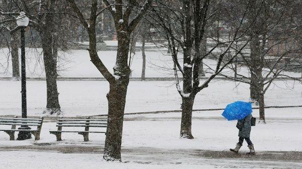 Declaran emergencia por tormenta invernal en sureste de EE.UU.