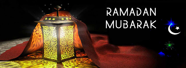 Best Ramadan cover pic for facebook
