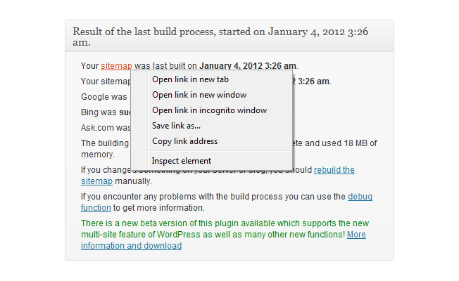 guide to google webmaster tools danni media