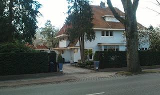 Nieuw Bussumerweg Huizen