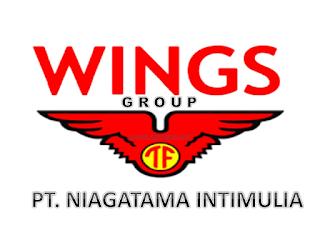 LOWONGAN KERJA TERBARU JANUARI 2019 PT.NIAGATAMA INTIMULIA PALOPO (WINGS GROUP)