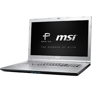 MSI PE72666