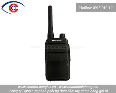 Motorola GP - 600.
