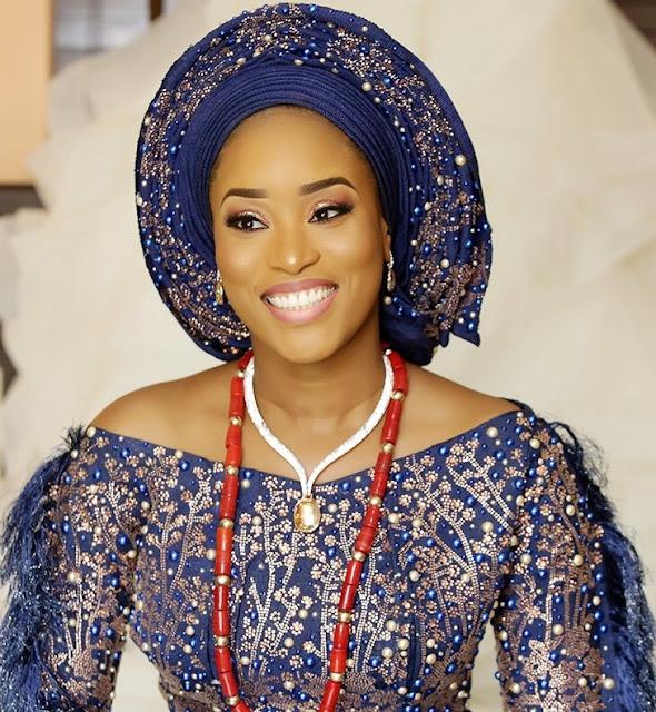 Watch this Nigerian Bride & Ethiopian Groom Dig it on the