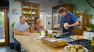 James Martin: Home Comforts ep.3 - Childhood Favourites