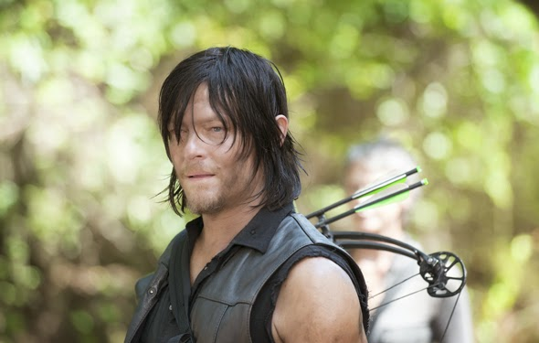 The Walking Dead - 5x10 - Them