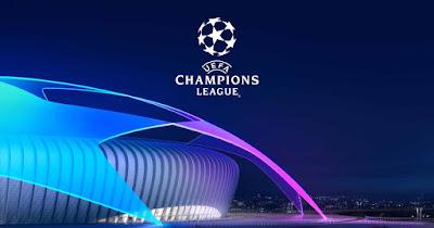 Live Streaming Undian Pusingan 16 UEFA Champions League 2018/2019
