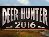Deer Hunter 2017 Mod Apk V4.0.1 Terbaru