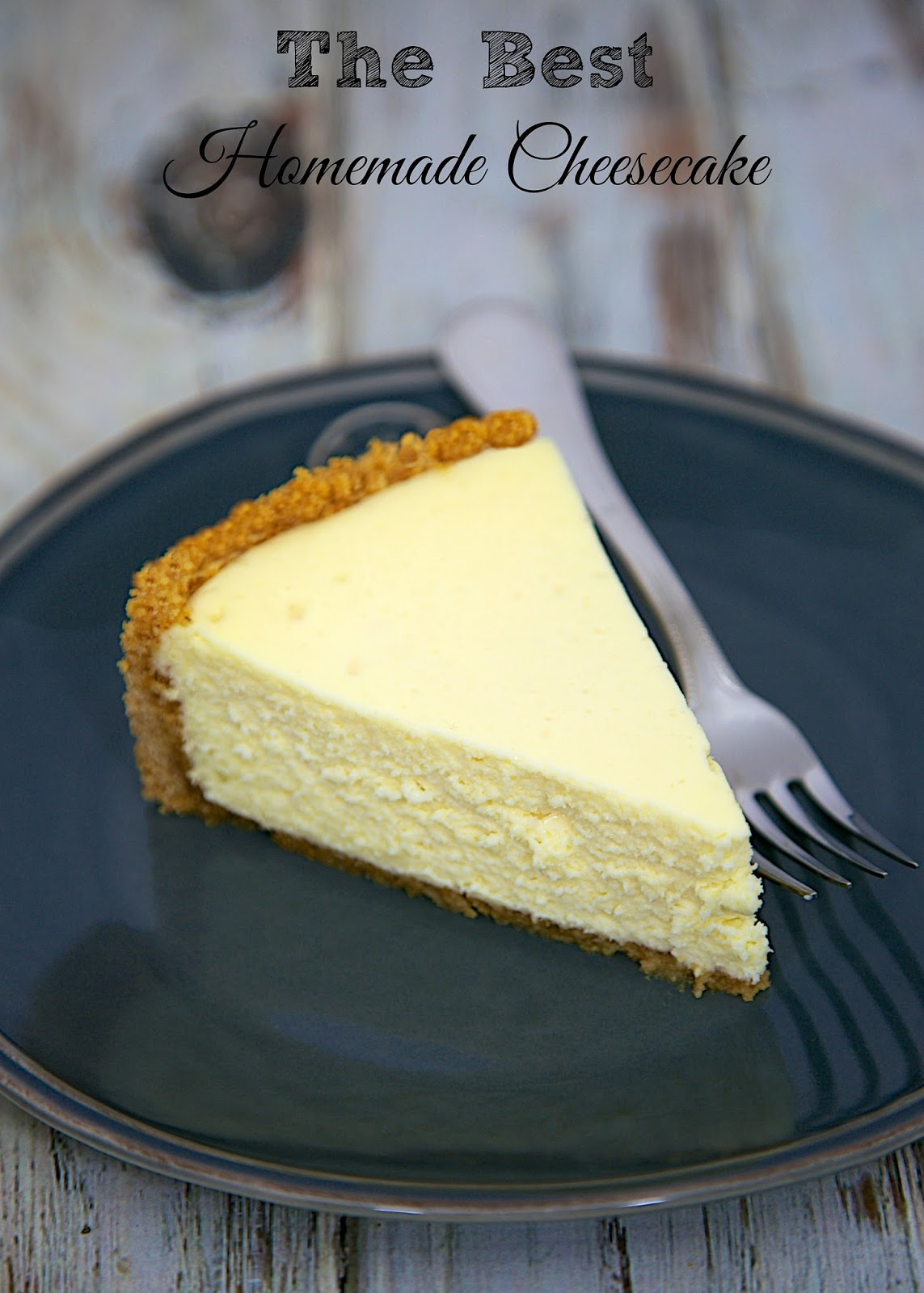The Best Homemade Cheesecake Get Secret For Lightest And Fluffiest Ever