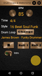 Drum Loops & Metronome Pro v46 New Country Patterns [Paid] APK