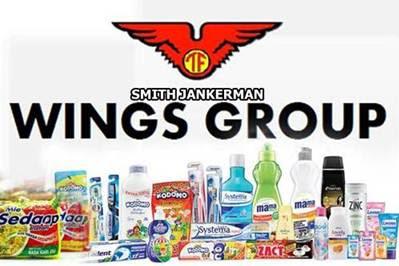 Lowongan Kerja Pekanbaru : PT. Pekanbaru Distribusindo Raya (Wings Group) Oktober 2017