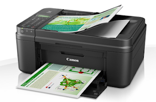 Canon PIXMA MX498 Driver Download