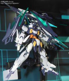 Gundam Build Divers 19  online