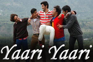 Yaari Yaari