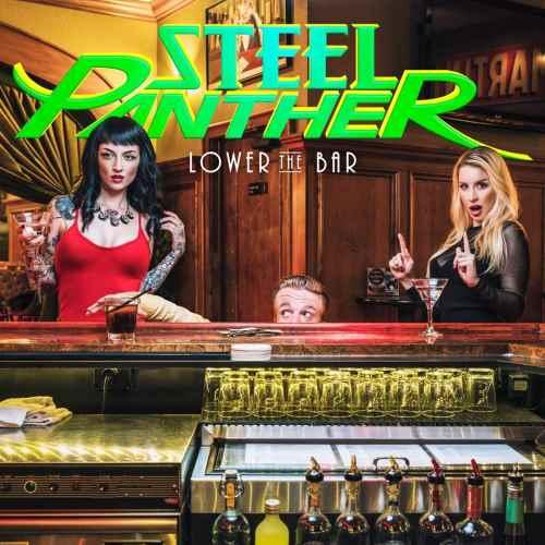 "STEEL PANTHER: Lyric video για το κομμάτι ""Anything Goes"" απο το επερχόμενο album"