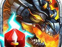 Battle Gems Adventure Quest Mod Apk v1.2.2 (mod money)