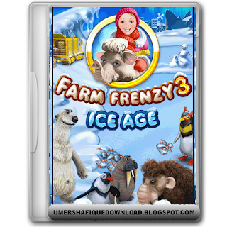 Farm Frenzy 3 ice age crack rar - Modus Operandi