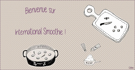 Présentation de International Smoothie