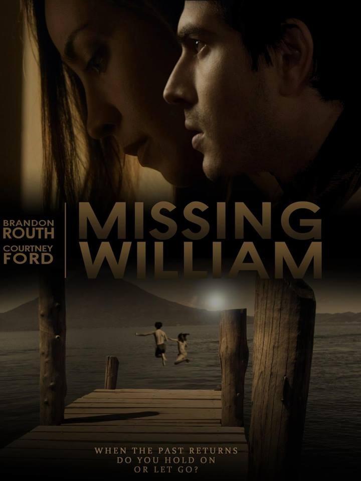 Missing William อดีตรัก แรงปรารถนา [HD][พากย์ไทย]