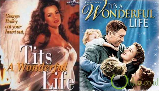 Tits A Wonderful Life (1994)