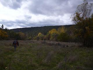 Ribera del Ablanquejo