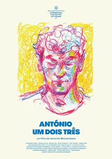 Review Antonio Um Dois Três