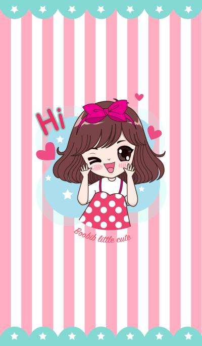 Boobib Little Cute