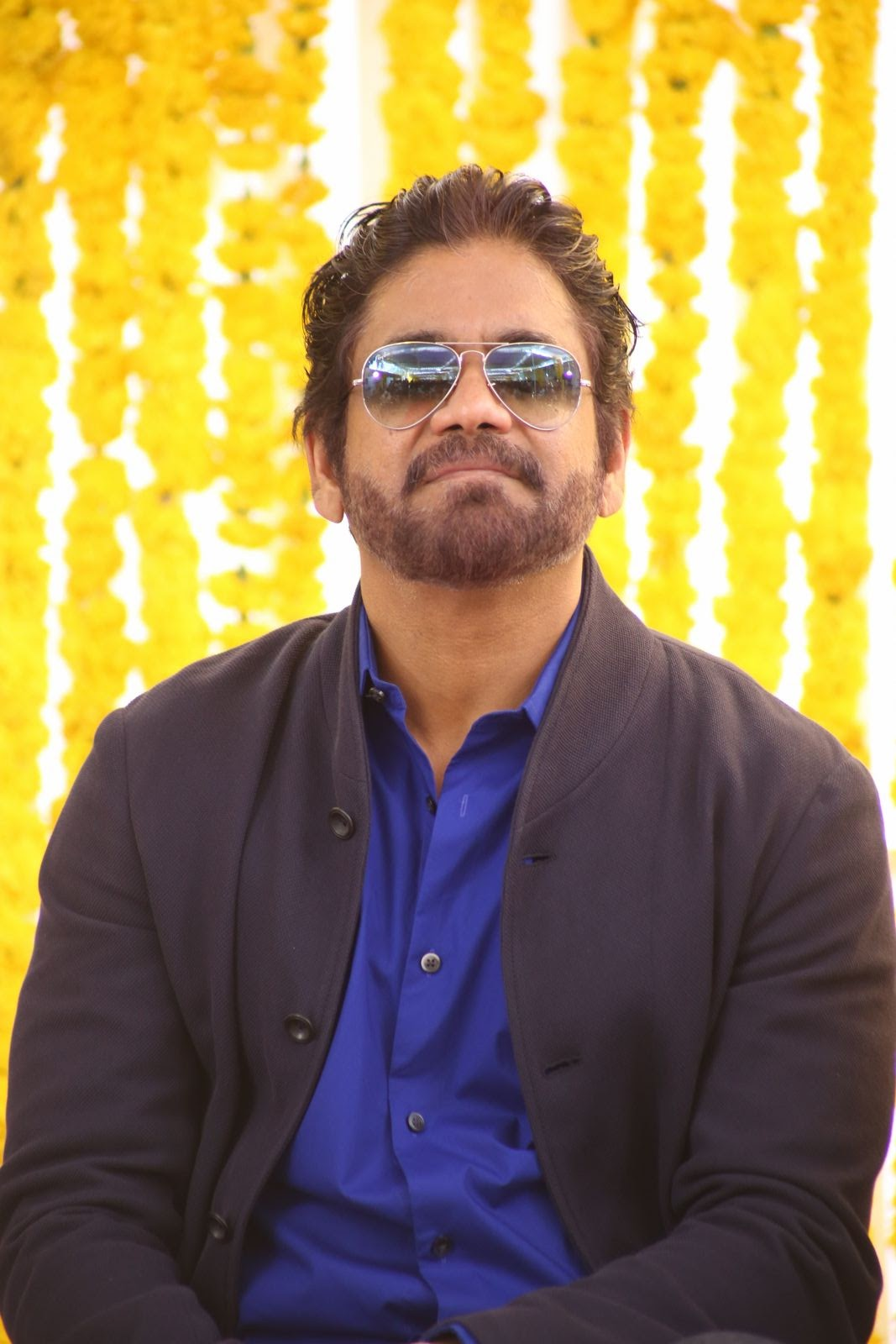 nagarjuna new stylish photos-HQ-Photo-5