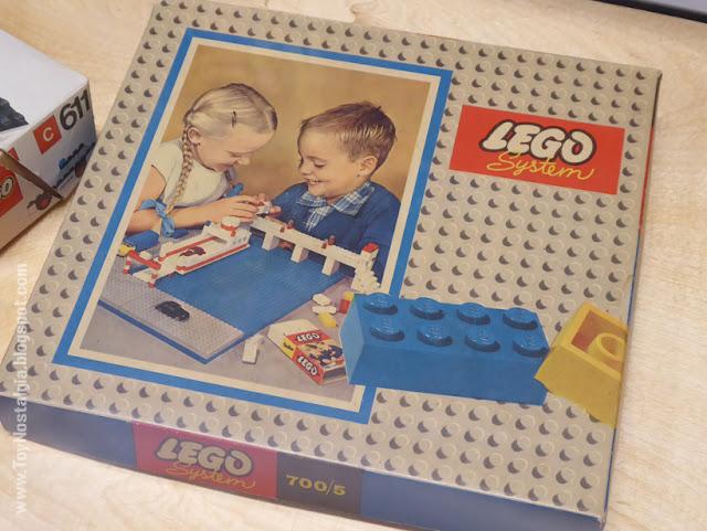 Toy Shop Museun Grundarfjördur Iceland Emil Kaffi Lego 700/5