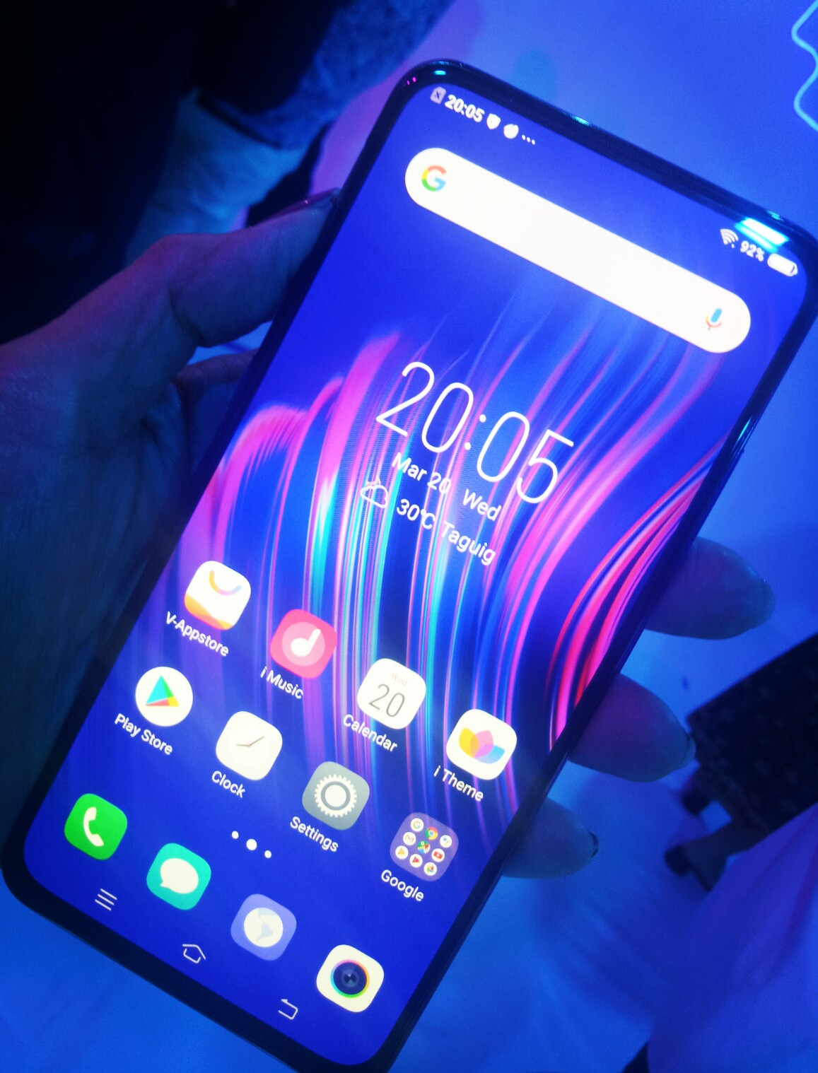 Vivo V15 Pro unveiled with premium features that level up user