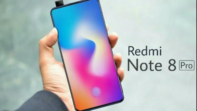 Redmi Note 8 Pro का देखिए फर्स्ट लुक और इस फ़ोन के फीचर्स