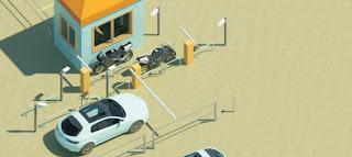 phần mềm quản lý bãi xe