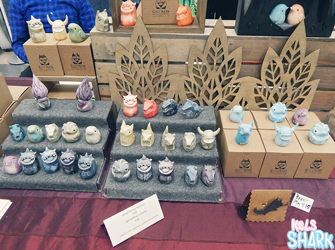 Christmas Craft Fairs Seattle