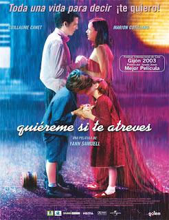 Jeux d'enfants (Atrévete a amar) (2003)