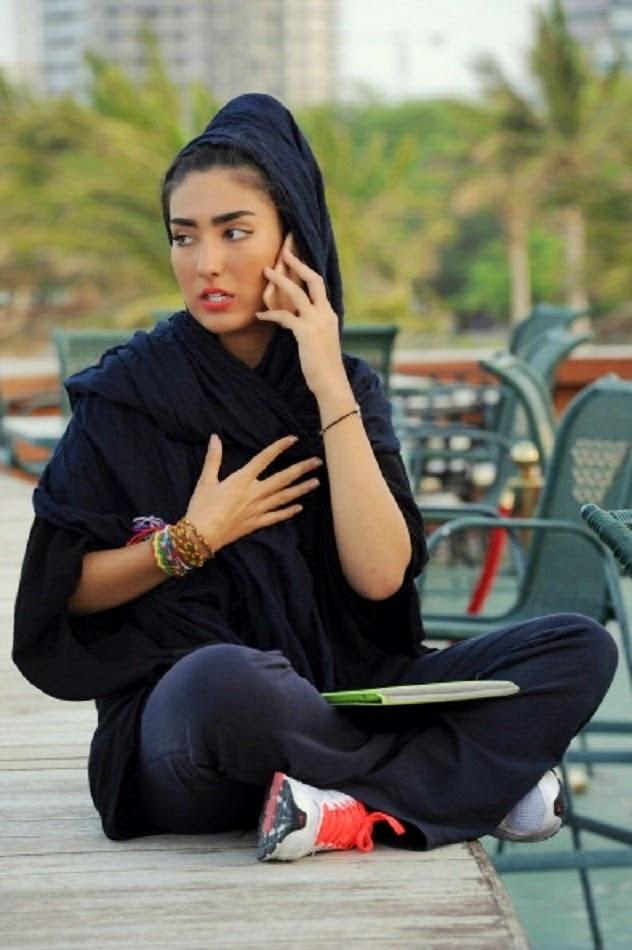 Sexy Iranian Women