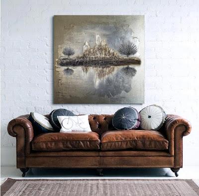 cuadros abstractos tienda