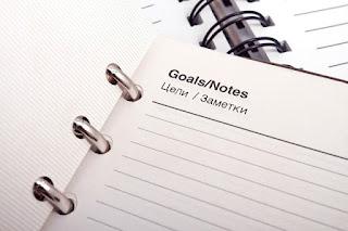Comment passer d'une résolution à un objectif ?