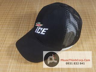 Mũ nón lưỡi trai, mũ nón kết – Xưởng sản xuất mũ nón giá rẻ - 217385